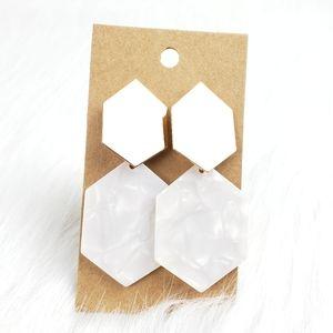 🆕️Luxurious Statement Earrings